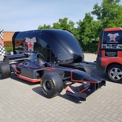 Race Simulator Evenement