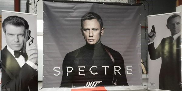007 decoratie