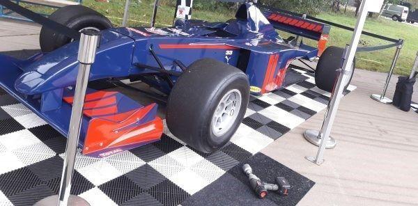 racing sim race simulator