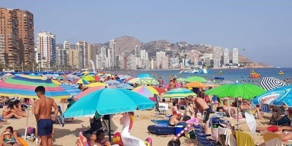 carsandstars zomerfeest beachparty tropical party