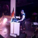 DJ Henk oktoberfeest