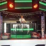 DJ Henk boeken bierfeest