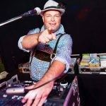 DJ Rene boeken Oktoberfeest oktoberfest