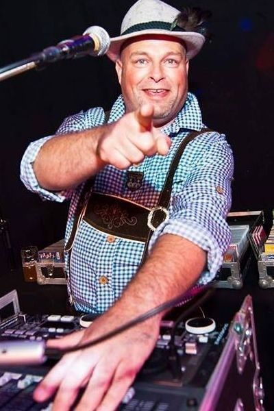 DJ Rene oktoberfest