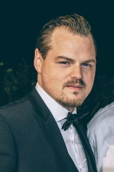 Leonardo DiCaprio lookalike