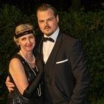 Leonardo DiCaprio lookalike dubbelganger