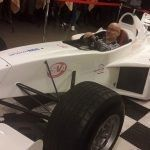 Rob Kamphues F1 presentator boeken