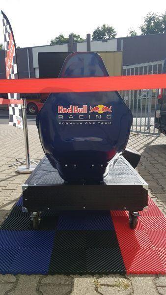 race sim racing seat playseat