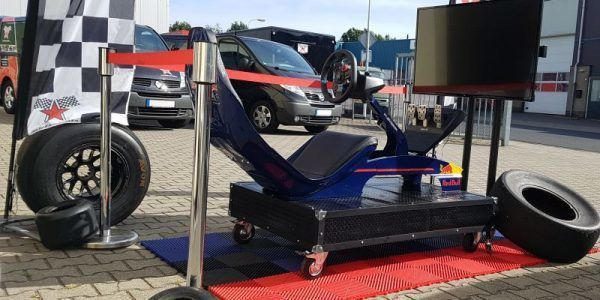 racing seat simulator sim