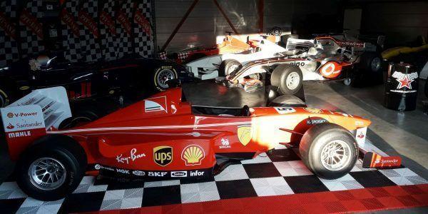 f1 seizoen 2018 fia verstappen hamilton het F1 2018 Seizoen