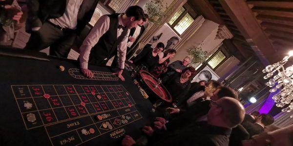 james bond 007 casino