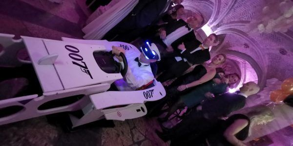 007 vr racing