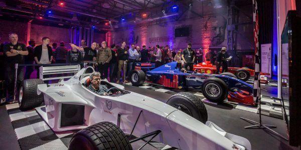 motorworld koln race simulators